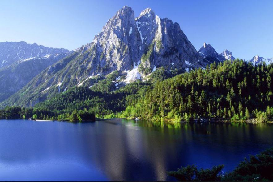 Parque Nacional de Aiguestortes y Lago