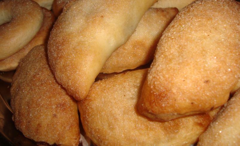 Pastissets platos tipicos de las islas baleares