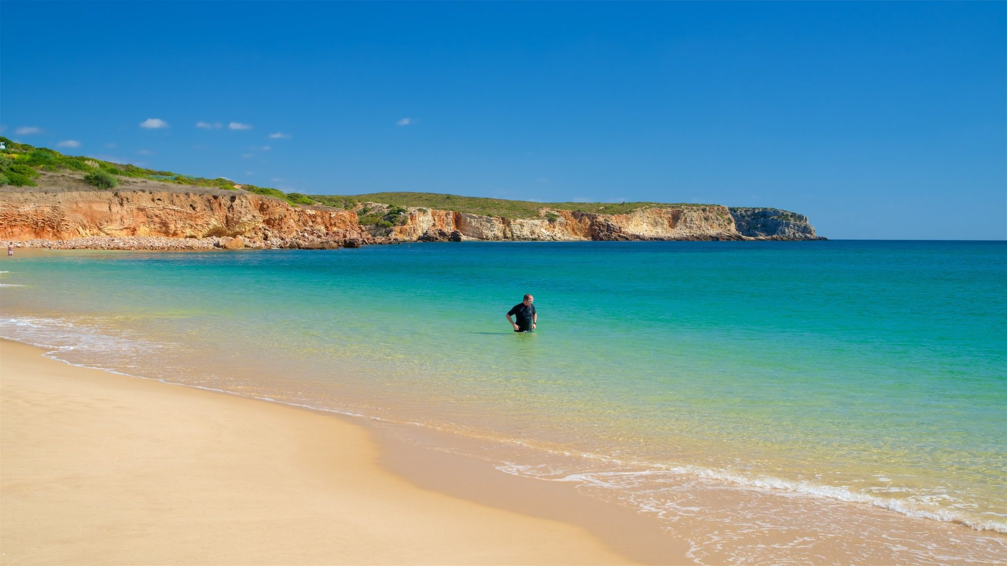 Playa De Martinhal
