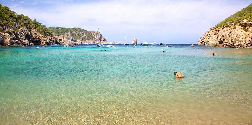 Playa de Benirras