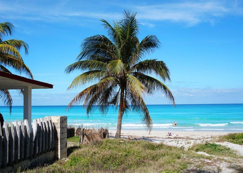 Playa de Varadero cuba playas