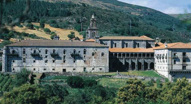 San Cristobal De Cea