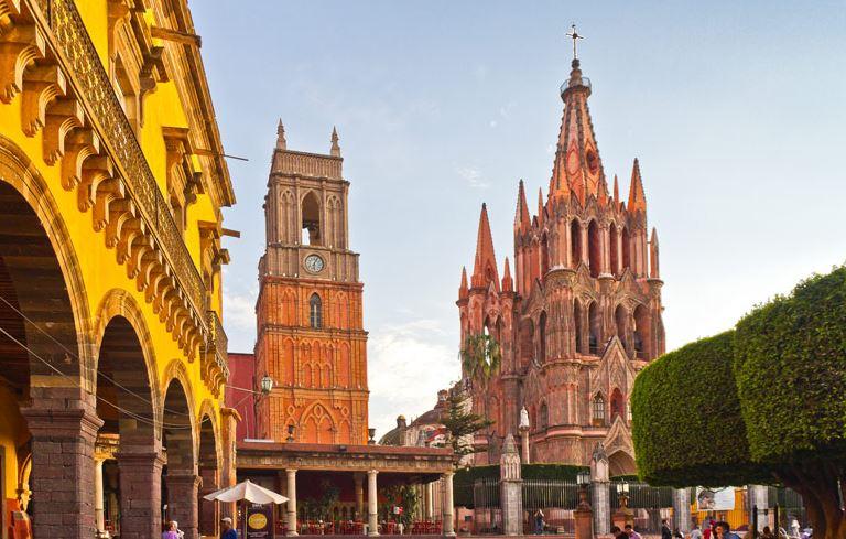 San Miguel de Allende Guanajuato