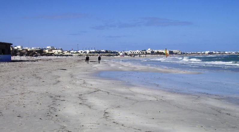 Sidi Mehrez Djerba