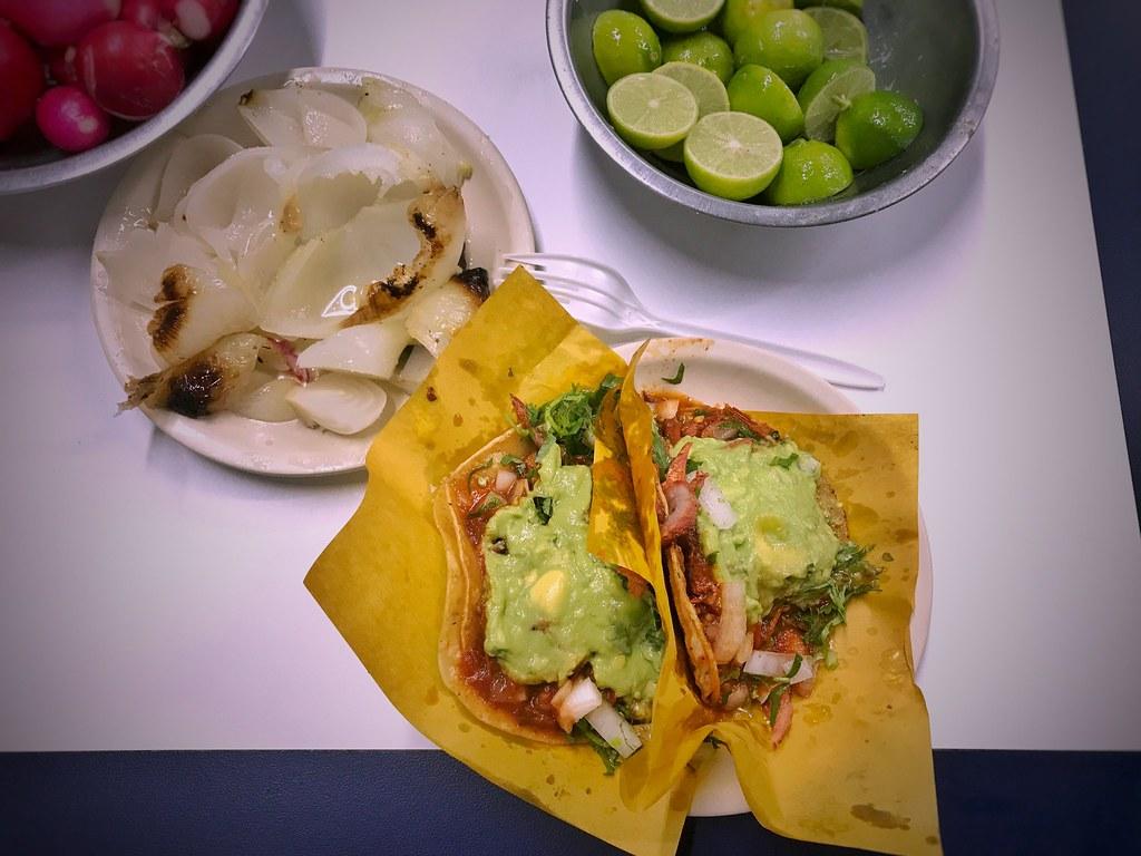 Taco Tijuana