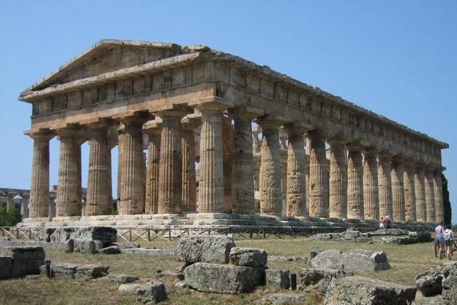 Templo de Artemisa en efeso
