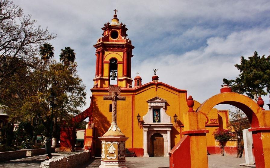 Villa de San Sebastian Bernal