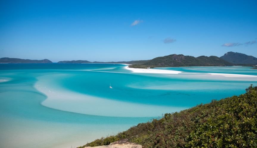Whitehaven Islas Whitsunday