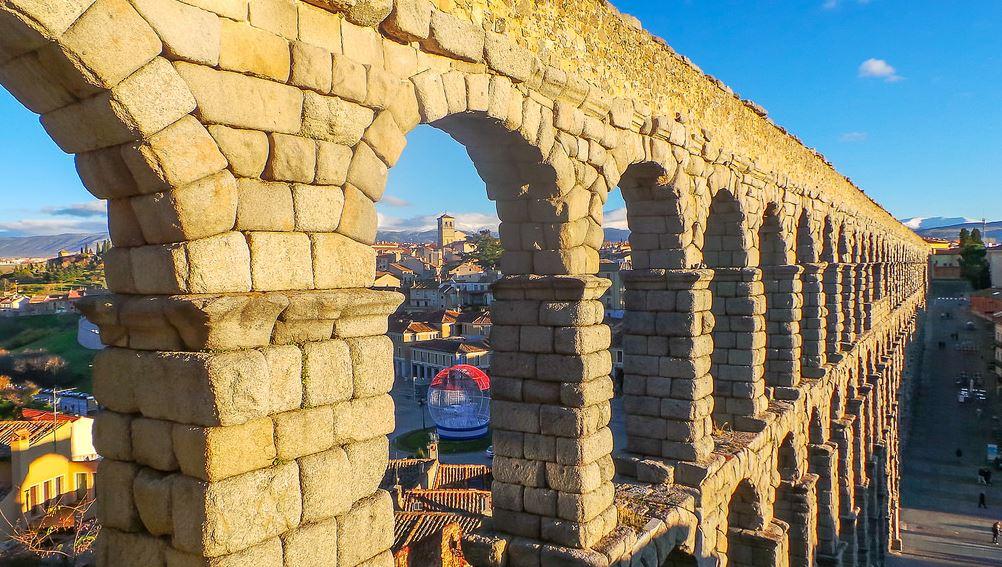 foto de Los 15 Monumentos más importantes de España Viaturi