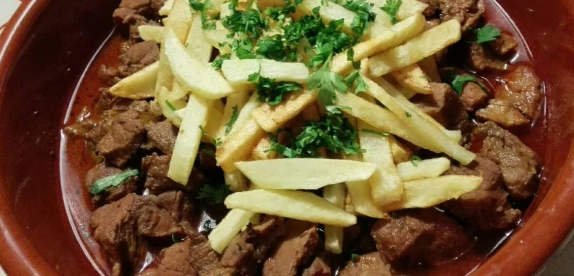 carne fiesta productos tipicos de tenerife