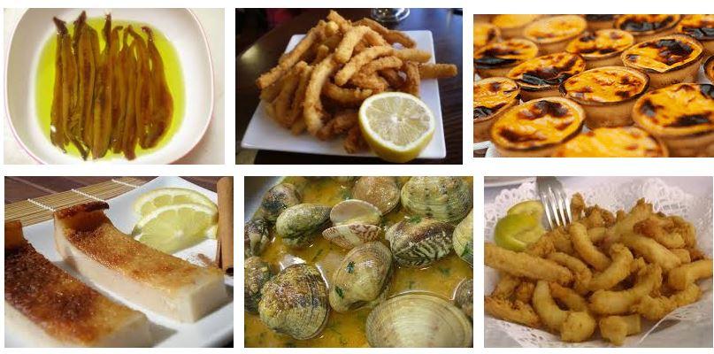 comidas populares cantabria