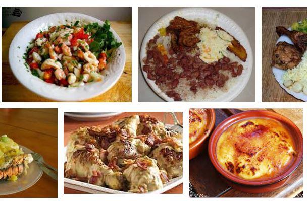 comidas tipicas belice