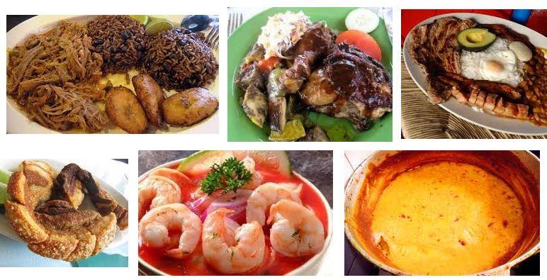 comidas tipicas de haiti