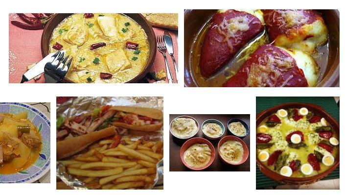 comidas tipicas de pais vasco