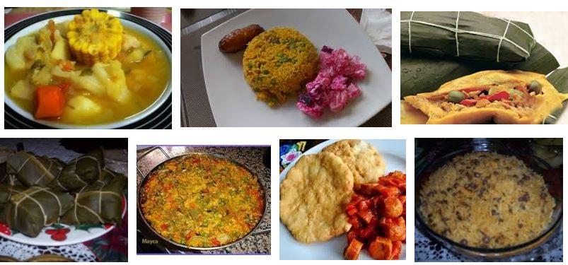 comidas tipicas de panama