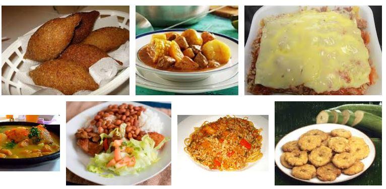 las 9 comidas más tipicas de republica dominicana viaturi