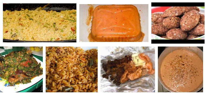 comidas tipicas nigeria