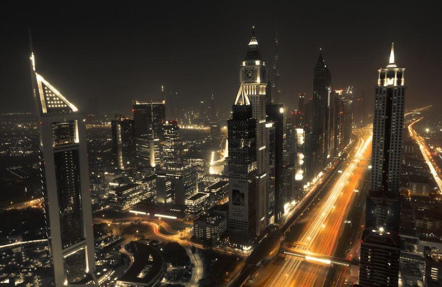 edificos mas altos del mundo