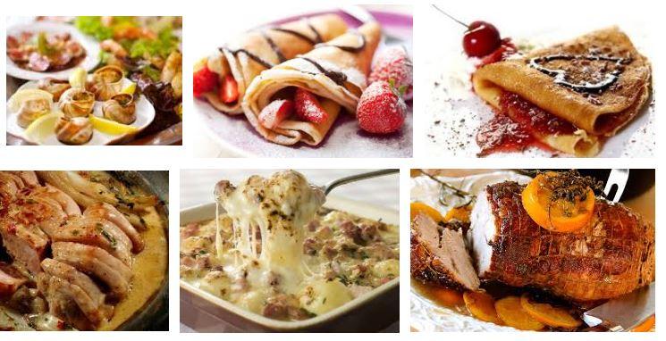 Comidas t picas de francia 10 platos t picos de comida for Gastronomia de paris francia