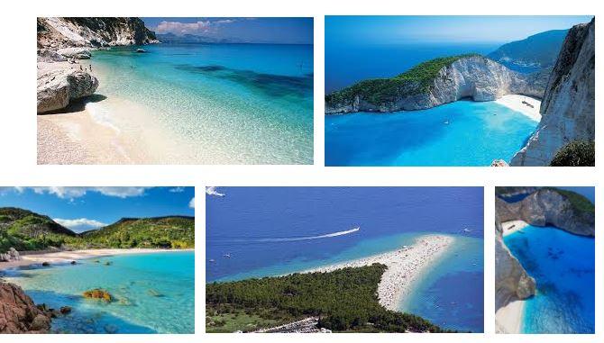 mejores playas mediterraneo