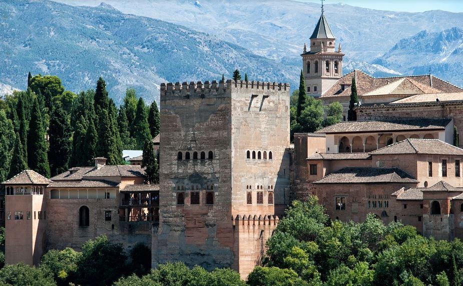 monumentos mas importantes de espana