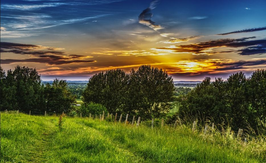paisajes mas Impresionantes del mundo