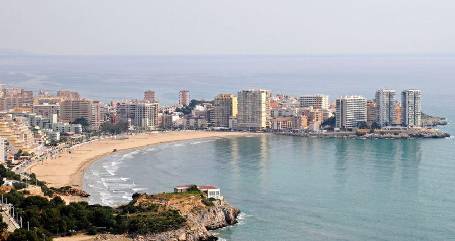 playa de la concha en castellon