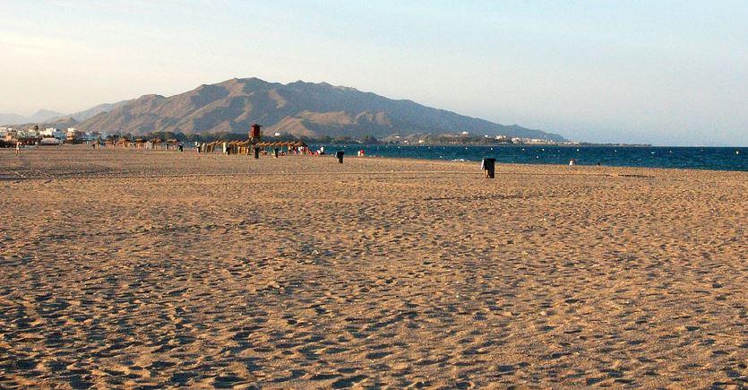 playa de vera