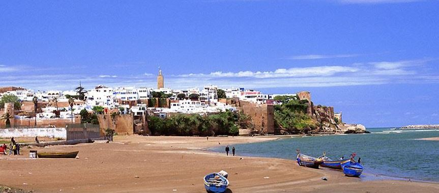 playas Rabat Y Sale
