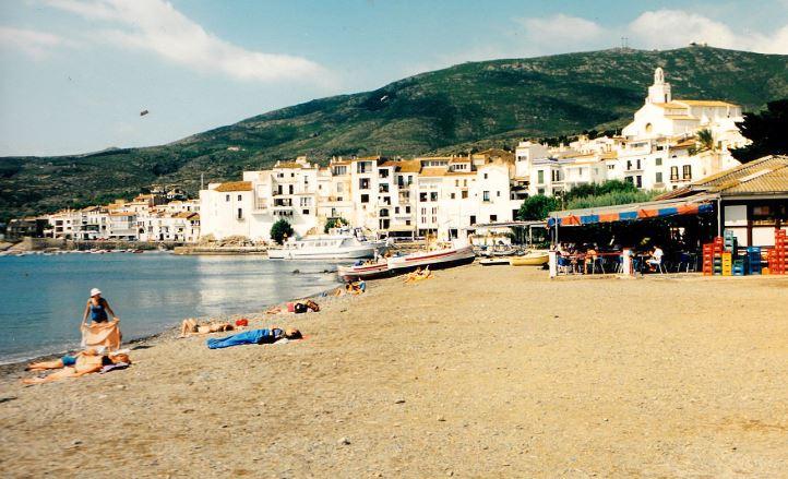 playas de cadaques playas de gerona