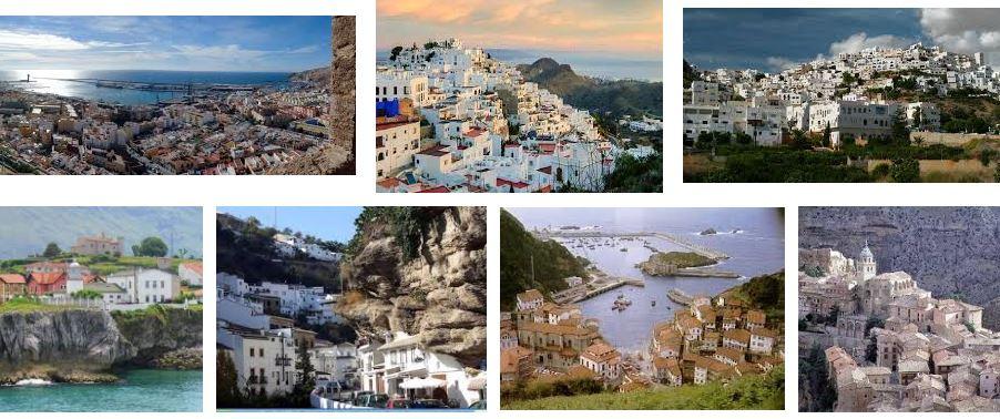 pueblos bonitos almeria