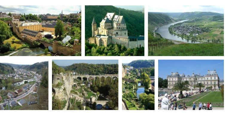 pueblos bonitos luxemburgo
