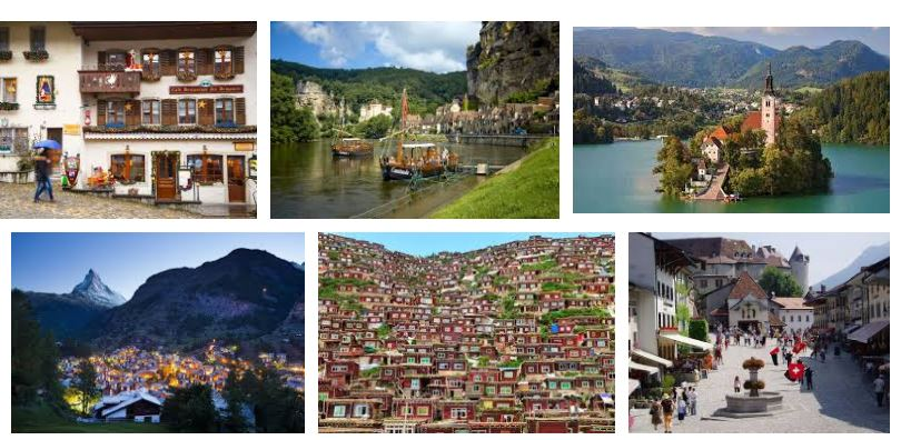 pueblos bonitos suiza