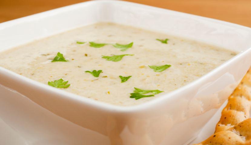 sopa de harina platos regionales de suiza
