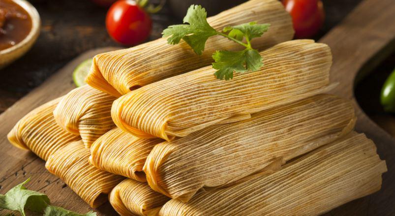 tamales de belice