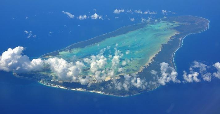 Arrecife de Aldabra