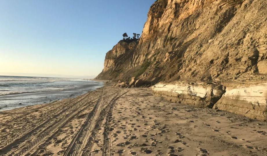 Black s Beach
