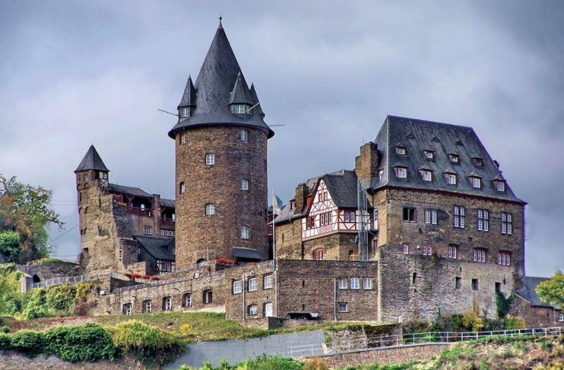 Castillo Stahleck