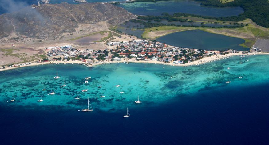 islas mas importantes de venezuela Isla Gran Roque