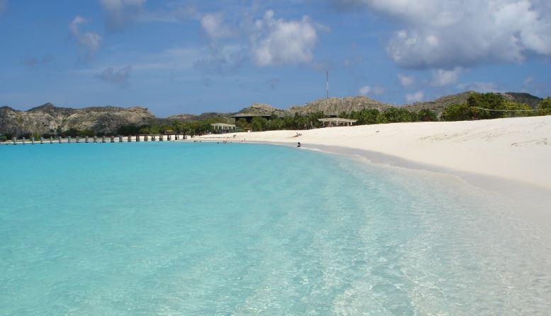 islas famosas de venezuela Isla La Orchila