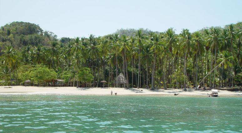 isla de venezuela famosa Isla La Tortuga