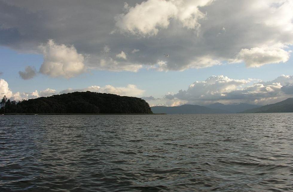Isla de la Corota
