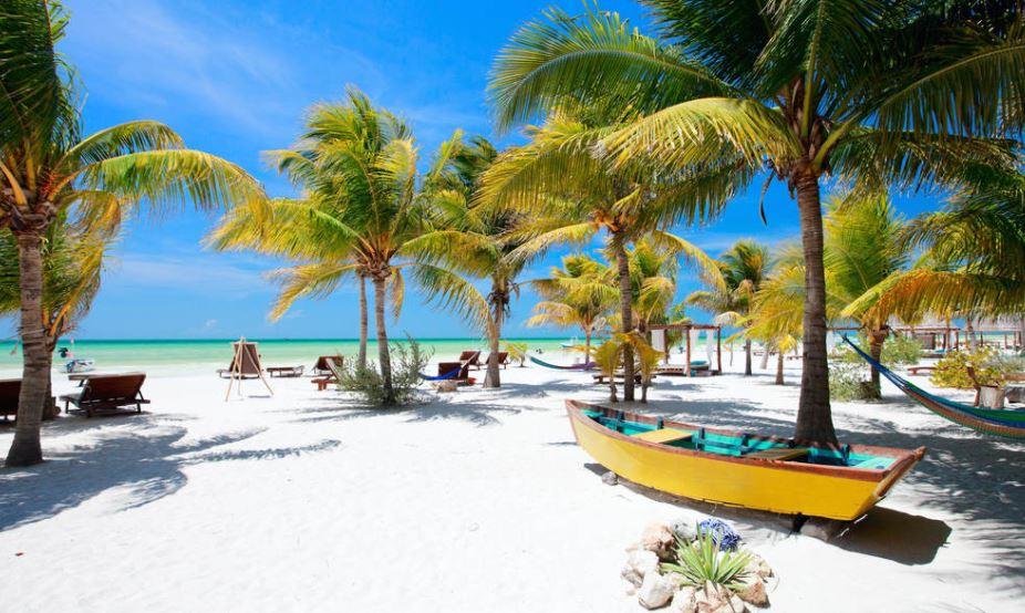 Islas de Mexico
