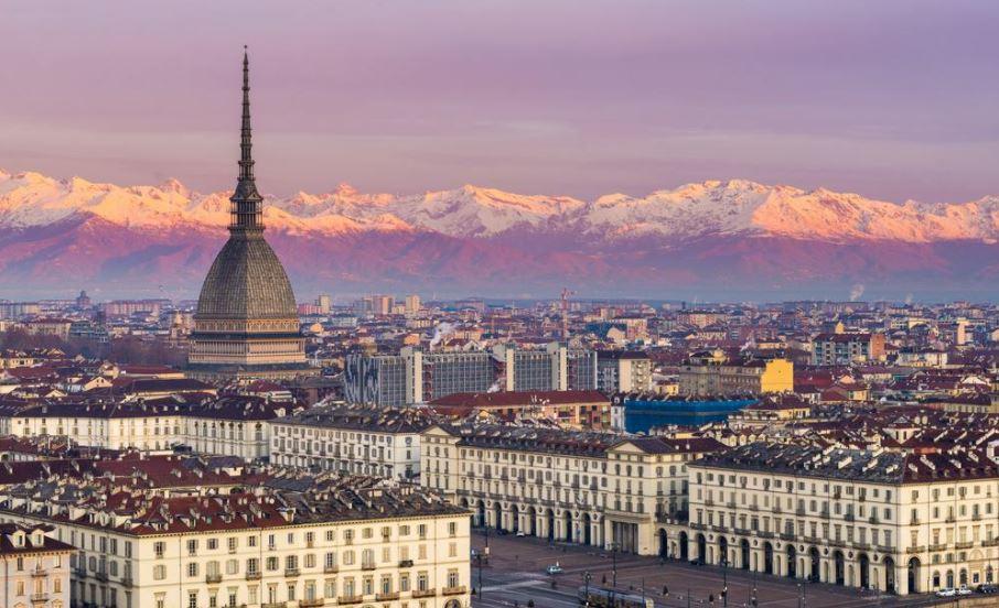 ciudades mas importantes de italia