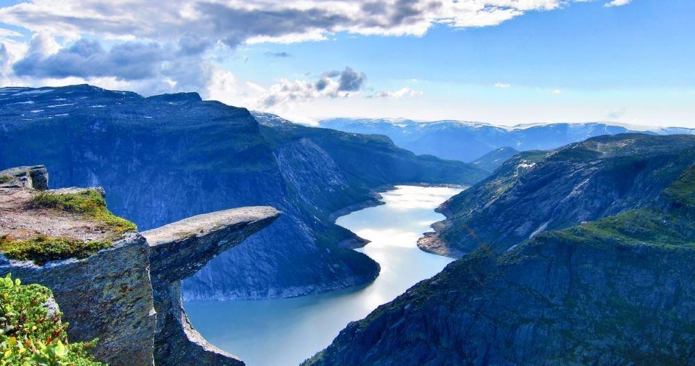 fiordos noruegos mas bonitos