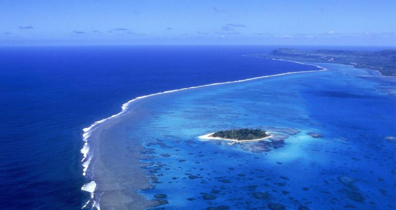 islas marianas