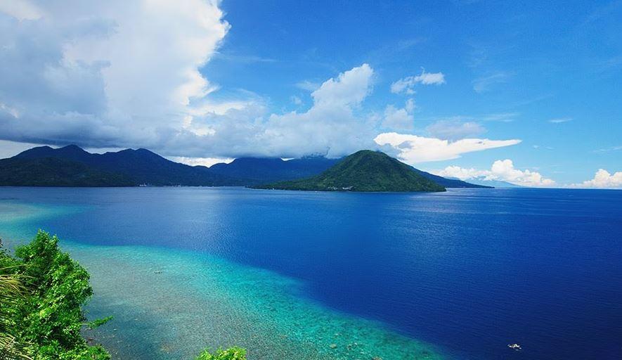 islas molucas