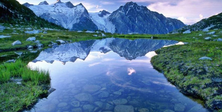 lagos mas bonitos del mundo