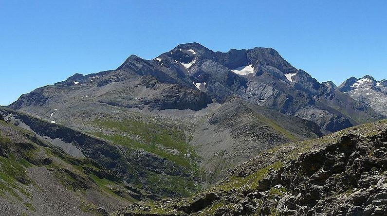 principales picos de españa posets