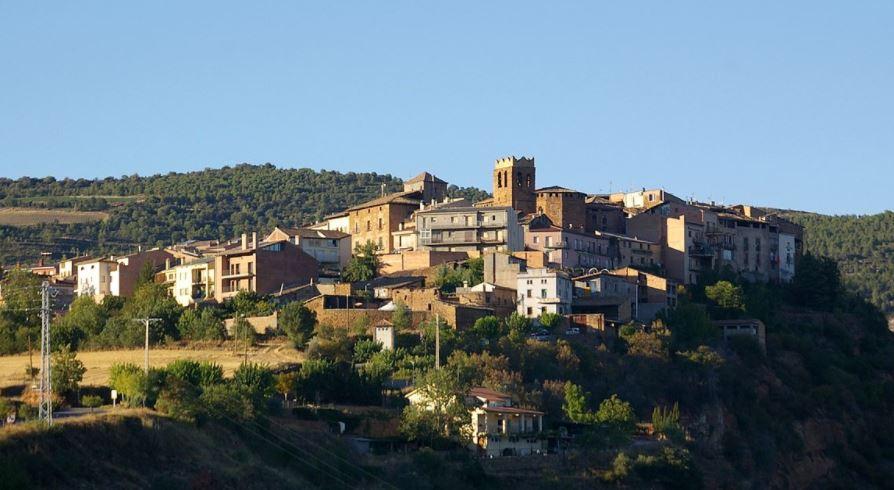 pueblos bonitos Lleida